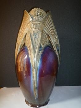 Pi&egrave;ce unique pour l'expo universelle de Nancy 1909<br/>Valeur 20000&euro;