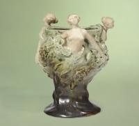 Vase Trois femmes (Finot)