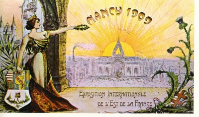 Exposition Universelle 1909