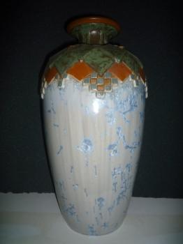 Modèle Art déco de Joseph Mougin<br/>H: 45cm, Valeur 5000€