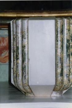 Vase Art déco - H:35cm - Valeur : 3500€